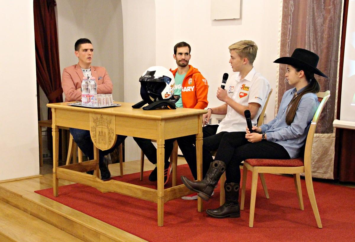 Fiatalok a küzdőtéren – 2017. November 19. (Fotók: Nagy Gábor)